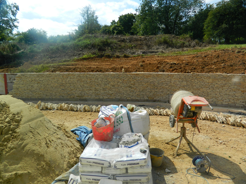 Drystone-Cotswold-Wall-Cheltenham-Dan-Groves Contracting02
