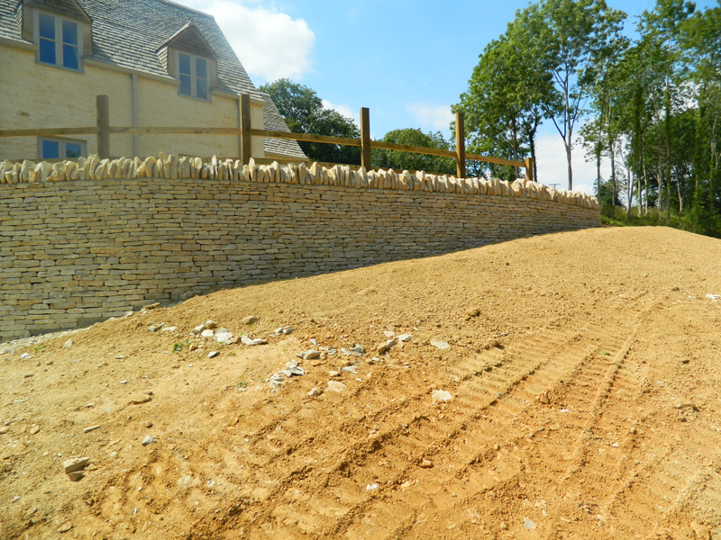 Drystone-Cotswold-Wall-Cheltenham-Dan-Groves Contracting04