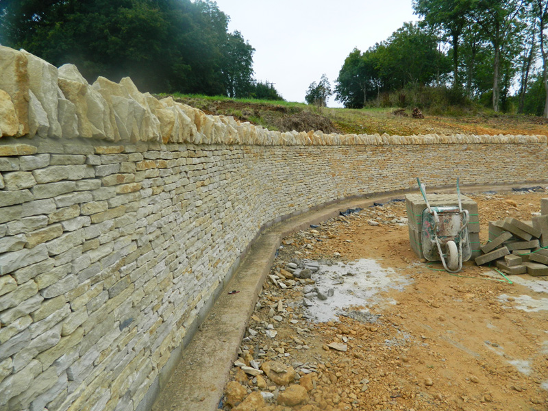 Drystone-Cotswold-Wall-Cheltenham-Dan-Groves Contracting08