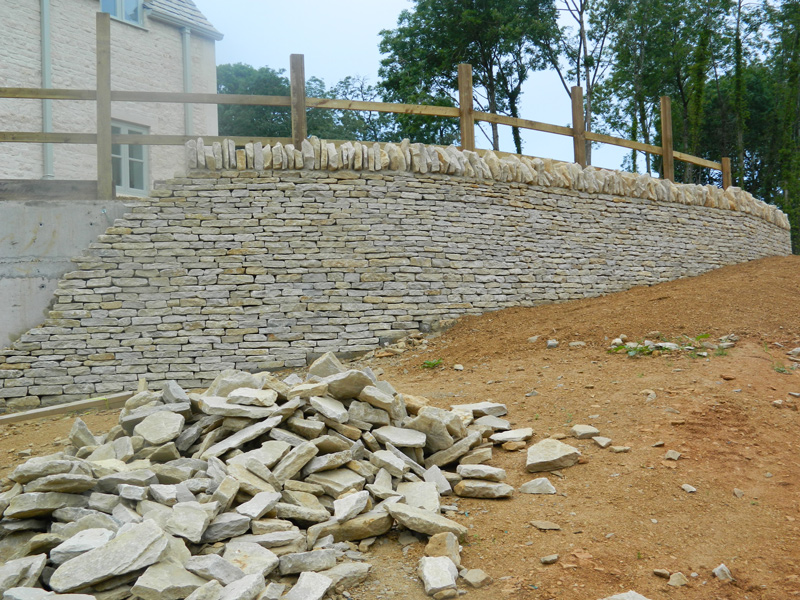 Drystone-Cotswold-Wall-Cheltenham-Dan-Groves Contracting09